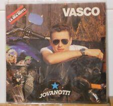 JOVANOTTI - VASCO - STASERA VOGLIO FARE UNA FESTA - vinile 45 giri - nuovo