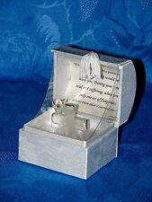 Holy Communion gift treasured keepsake present Boy Girl Footprints Poem #10
