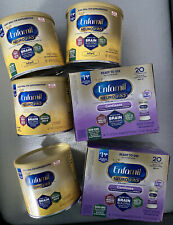 Enfamil Neuropro Infant Formula Powder & Gentlease Nursettes