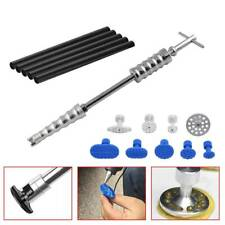 US PDR Tools Dent Removal Lifter Slide Hammer Dent Puller Glue Tabs Kit