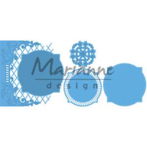 LR0483 CREATABLE - ANJA MARQUEE