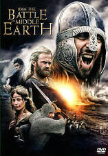 1066: The Battle for Middle Earth (DVD, 2015)
