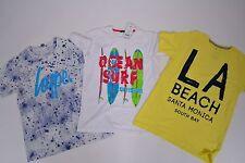 3x Shirt T-Shirt George / Primark / Hype, Gr. 152 158 (12-13 Jh), neu