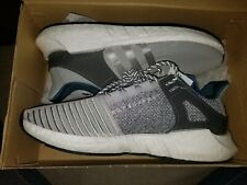 b8f6ba3c5 Adidas Originals Eqt Support 93 17 Boost Welding Pack Grey Running Shoes  CQ2395