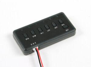 Flight Mode Switcher 6 Modes Small/Lightweight Switcher APM PX4 Pix Autopilot