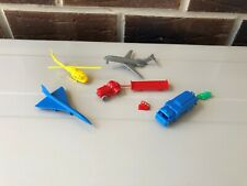 R&L CEREAL TOYS ~ AIRPORT  ~ (1972)