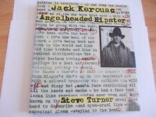 1st Edition,1st imp,Turner, Steve, Angelheaded Hipster: Life of Jack Kerouac