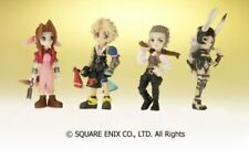Final Fantasy Trading Arts Vol. 3 Mini Figure Set of 4