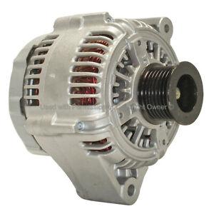 Remanufactured Alternator  Quality-Built  13758