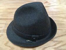 Wegener Green Wool/Goretex Blend German Hat Size 59