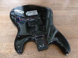 Fender Squier Stratocaster Body Erle 90er Jahre