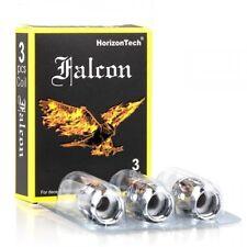 HORIZONTECH FALCON HORIZON M1 M1+ M2 M3 M-TRIPLE MESH M-DUAL COILS AUTHENTIC