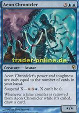Aeon Chronicler (Chronist der Ewigkeit) Jace vs. Vraska Magic