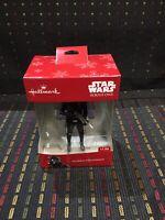 NIB 2016 Hallmark Christmas Ornament DEATH TROOPER Star Wars Rogue One