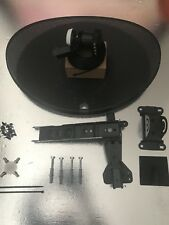 EXPRESS SAT-BLITZ- MK4 SATELLITE DISH KIT + SKY HD QUAD LNB-10M TWIN BLACK COAX