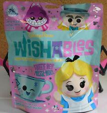 New! Disney Parks Wishables - Alice in Wonderland - Unopened Bag