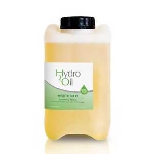 Extreme Sport Massage Oil - 5lt Hydro 2 Oil Massage Oils**FREE SHIPPING**