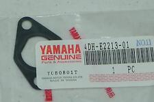 4DH-E2213-01 Yamaha Tensioner Case Gasket for XF50 YJ125 XC50 YW125 YW50 Scooter