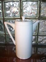 Genuine Ironestone Harmony House Delmar Coffee/Tea Pot