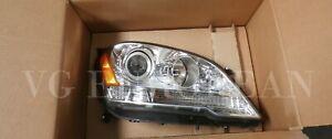 Mercedes-Benz ML-Class Genuine Halogen Right Headlight Headlamp NEW 2009-2011