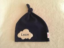 Link Kids Wear Bio Baby Hat X944 Babymütze Baby Mütze mit Spruch
