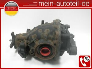 Mercedes W221 S500 Hinterachsdifferential 2.65 2213503914 2213503914, A221350391