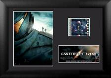 """PACIFIC RIM 2013 Action Science Fiction MOVIE PHOTO and FILM CELL 5"""" x 7"""" New"""