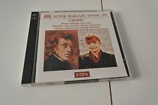 Chopin - Complete Works for Piano (NAXOS 2 CD)
