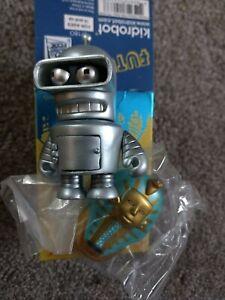 Kidrobot Futurama Universe X Bender