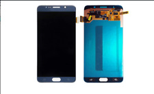 For Samsung Galaxy Note 4 N910F Replacement Screen LCD Touch Digitizer Black