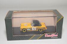 Q DETAILCARS DETAIL CARS 428 MG MIDGET MK IV 1969 RACING MINT BOXED