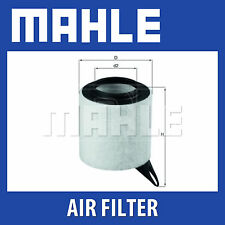 Mahle Air Filter LX1651 - Fits BMW 1 Series - Genuine Part