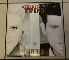 Thompson Twin s– Close To The Bone  - Arista AL-8449 - 1987 -