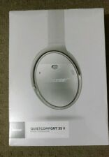 Bose QuietComfort 35 II Silver - Brand New AU Stock - FREE EXPRESS SHIPPING