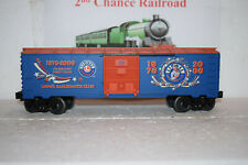 O Scale Trains Lionel Railroader Club 2006 Box Car 29939