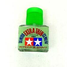 Tamiya Extra Thin Plastic Cement #87038 Green 40ml