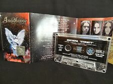 ANATHEMA Eternity MC, CASSETTE