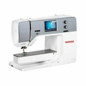 BERNINA B770QE Quilters Edition Sewing Machine