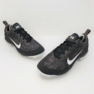 Nike Lunar Hyperdiamond 2 Pro Softball Spike Womens Shoes Size US 11 856492-015