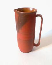 Art Deco Delius Hameln Krug 453 Keramik ceramic jug Bauhaus céramique annees 30