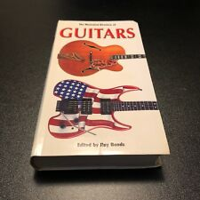 The Illustrated Directory of Guitars - Ray Bonds