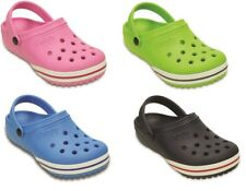 CROCS -Jibbitz by Crocs - Rosa/ Grün/ Navy/ Ocean Clogs 19/20 - 34/35 Kilby Kids