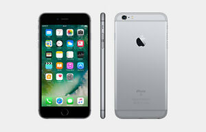 Apple iPhone 6s plus 16GB - (unlock) Smartphone