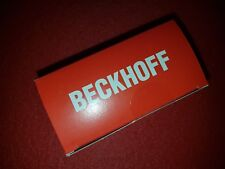BECKHOFF EK1101-0000  EtherCAT - Coupler with ID - Switch  EK1101