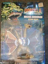 vintage 1994 Godzilla King Of The Monsters  Mecha Ghidorah action figure