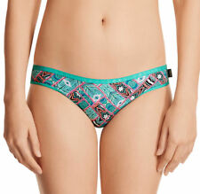Bonds Ladies 4DC Friends Forever Printed Hipster Bikini Brief Size 12 New