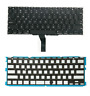 """Original Apple MacBook Air A1370 A1465 11"""" US Keyboard 2011 2012 With Backlight"""