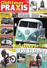 OP1212 + MOTO MORINI Camel + JAWA 350 mit Velorex-Boot + Oldtimer Praxis 12/2012