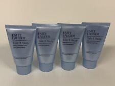 Lot 4 Estee Lauder Take it Away Makeup Remover Lotion - 1.0 oz ( x 4 )