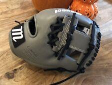 marucci baseball glove